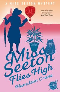 Miss Seeton Flies High