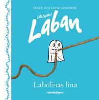 Labolinas lina - Inger Sandberg  Lasse Sandberg - böcker (9789129710786)     Bokhandel