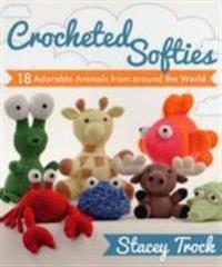 Crocheted Softies