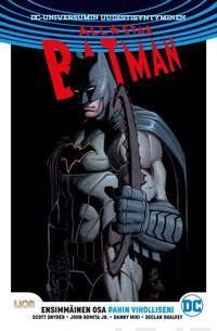 All-Star Batman 1 - Vihollisista pahin
