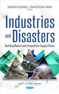 Industries and Disasters