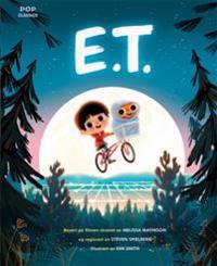 E.T. -  pdf epub