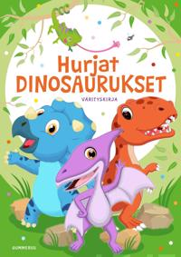 Hurjat dinosaurukset