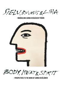 Sielu, ruumis ja liha - Näkökulmia Sanna Kekäläisen työhön: Body, Meat and Spirit - Perspectives to the Work of Sanna Kekäläinen