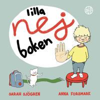 Lilla nej-boken