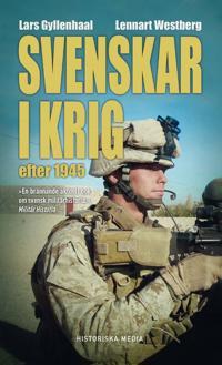 Svenskar i krig. Efter 1945
