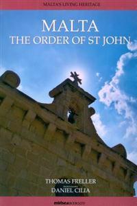 Malta: The Order of St John