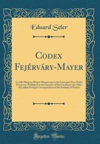 Codex Fejervary-Mayer