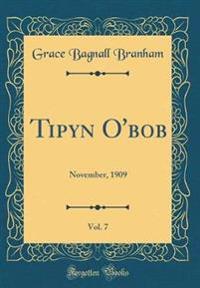 Tipyn O'Bob, Vol. 7