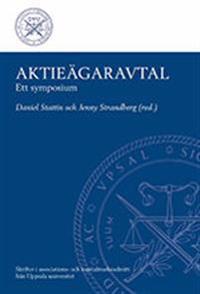 Aktieägaravtal : ett symposium