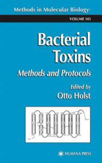 Bacterial Toxins: Methods and Protocols