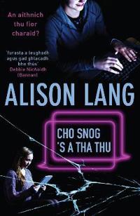 Cho Snog's a Tha Thu
