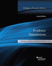 Evidence Simulations
