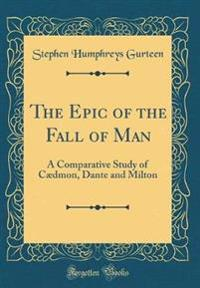 The Epic of the Fall of Man