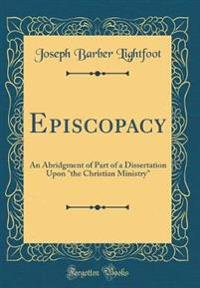 Episcopacy