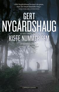 Kiste nummer fem - Gert Nygårdshaug pdf epub