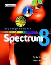 Spectrum Year 8 Class Book