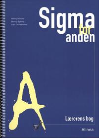 Sigma for anden-Lærerens bog A, Netadgang