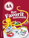 Bas Favorit matematik 4A Elevpaket - Digitalt + Tryckt