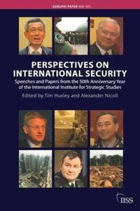 Perspectives on International Security