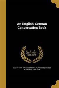 ENGLISH-GERMAN CONVERSATION BK