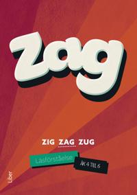 Zig Zag Zug - Zag läsförståelse åk 4-6