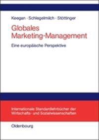 Globales Marketing-management