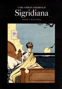 Sigridiana : dikter