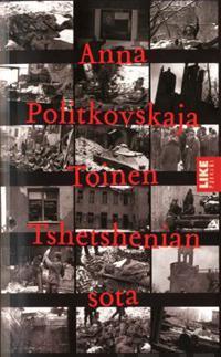 Toinen Tshetshenian sota