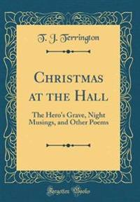 Christmas at the Hall