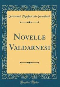 Novelle Valdarnesi (Classic Reprint)