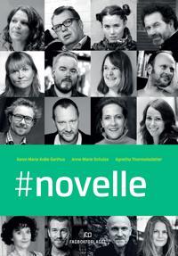 #novelle; antologi med fagstoff, oppgaver og skrivehjelp