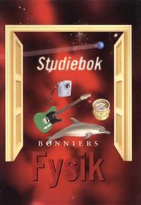 Bonniers Fysik Studiebok