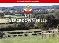 Boot up the blackdown hills - 10 leisure walks of discovery