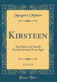 Kirsteen, Vol. 3 of 3