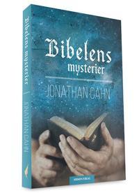 Bibelens mysterier - Jonathan Cahn | Ridgeroadrun.org