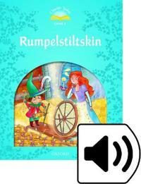 Classic Tales Rumpelstiltskin Pack