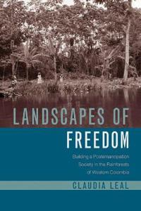 Landscapes of Freedom