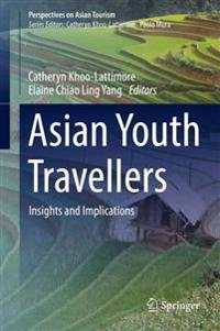 Asian Youth Travellers