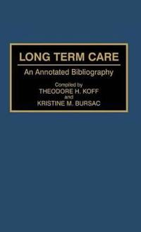 Long Term Care