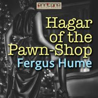 Hagar of the Pawn-Shop