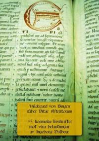 Hildegard von Bingen: Liber vitae meritorum : 35 kosmiska livskrafter mot våra belastningar