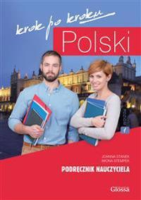 POLSKI krok po kroku 1. Lehrerhandbuch