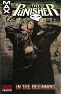 Punisher Max Vol.1: In The Beginning