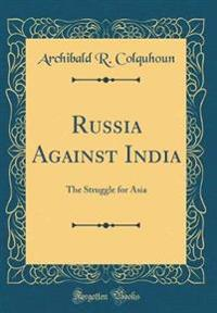 Russia Against India