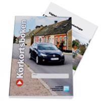 Körkortsboken