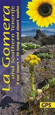Gomera and southern tenerife - 6 car tours, 70 long and short walks