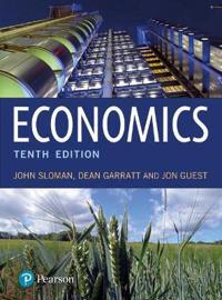 Economics + MyEconLab Pack