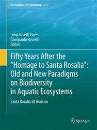"""Fifty Years After the """"Homage to Santa Rosalia"""""""
