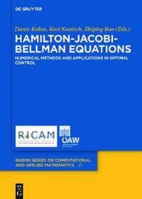 Hamilton-Jacobi-Bellman Equations